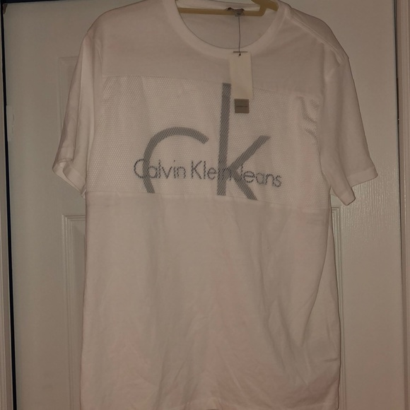 Calvin Klein Jeans Other - BRAND 🆕 WITH TAGS • MEN's CK T-SHIRT
